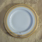Haviland Limoges Place Vendome Bread Plate