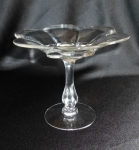 Duncan Miller Glass Canterbury #115 Compote (pedestal dish)