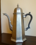 Gorham Pewter Octette Coffee Pot