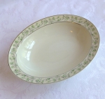 Haviland Limoges NY Greenbrier Oval Vegetable Bowl