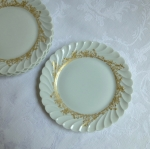 Haviland French Limoge Ladore Bread Plate