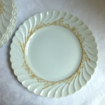 Haviland French Limoge Ladore Dinner Plate