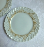 Haviland French Limoge Ladore Salad Plate