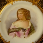 Old Paris Porcelain