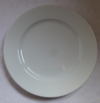 Rosenthal Gourmet Collection, 10 1/8 inch Dinner Plate