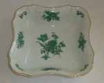 Rosenthal Greenbriar Gold Square Vegetable Bowl