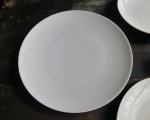 Rosenthal Thomas Medaillon White Dinner Plate