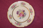 Castleton Rose Bread & Butter Plate
