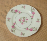 Haviland Limoges NY Delaware 4 Bread & Butter Plates