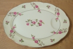 Haviland Limoges NY Delaware Medium Meat Platter