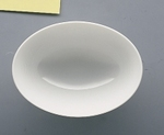 Rosenthal Loft 6 3/4 inch Small Oval Bowl