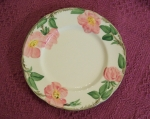 Franciscan USA Desert Rose Dinner Plates (2)