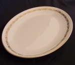 Franciscan USA Arcadia Gold Turkey Platter
