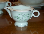 Haviland Limoges NY Greenbrier Cream Pitcher or Creamer