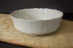 Hutschenreuther Baronesse White Vegetable Bowl