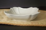 Hutschenreuther Baronesse White Sq Vegetable Bowl