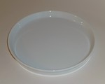 "Rosenthal Loft Oven To Table 7 3/4"" Round Plate"