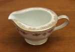 Noritake Ridgewood #5201 creamer or cream pitcher