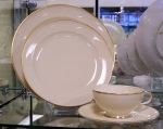 Rosenthal Elegance #3027 ivory, gold 20 pc Service for 4