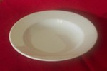 Rosenthal Gourmet Collection 9.5 Inch Rim Soup Bowl