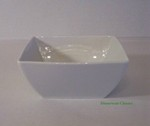 Rosenthal Loft 5.75 inch Square Cereal Bowl