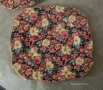Royal Winton Grimwades Florence Chintz Salad Plate