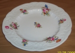 Coalport Charger 12 1/2 inches, Sevres Group #8417
