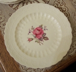 Spode Billingsley Rose